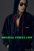 MONDIAL STREET.COM paris streetwear and urban fashion