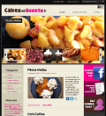 Cakes and Sweets.fr – Recettes de desserts